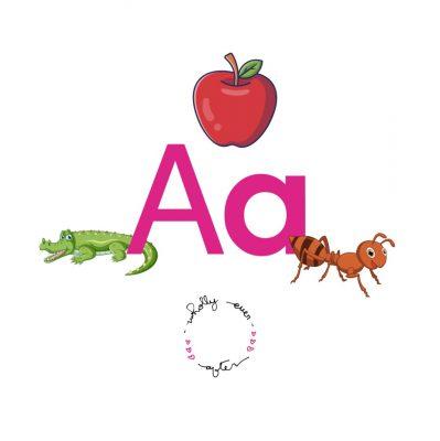 Opening Image Aa